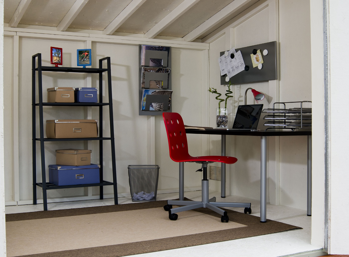 Buying sheds can save you money give you extra living space for Sheds for office use