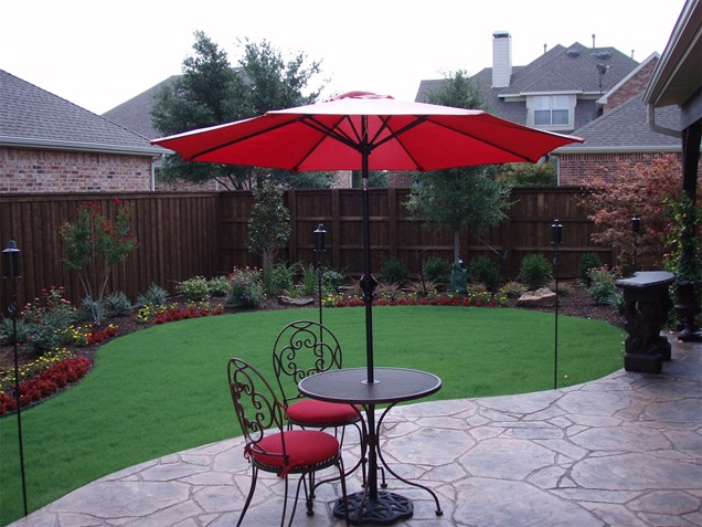 Big Backyard Design Ideas ~ Home & Interior Design