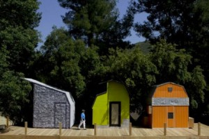 Creative Shed Ideas from Backyards Around the Globe