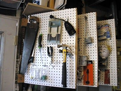 Creative Tool Storage Solutions For Your Garden Shed