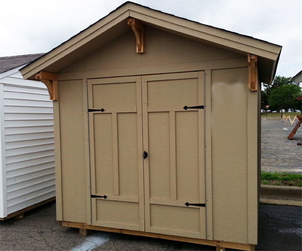 shed project ideas