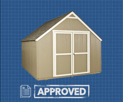 Let us handle obtaining your shed permit.