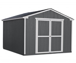 10'x12' Gable Shed