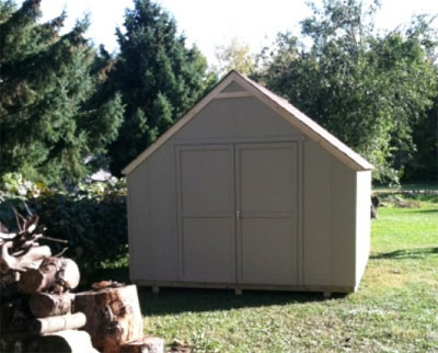 shed reviewed