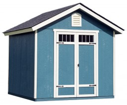 8 x 8 Gable Shed