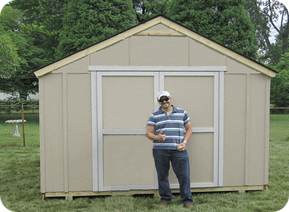 shed liquidators reviews
