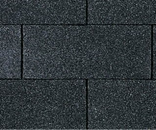 Black Shingle Option