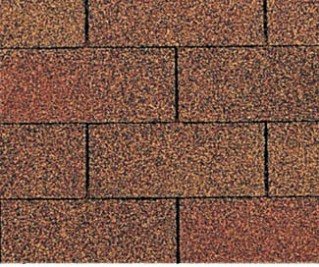 Dark Brown Shingle Option